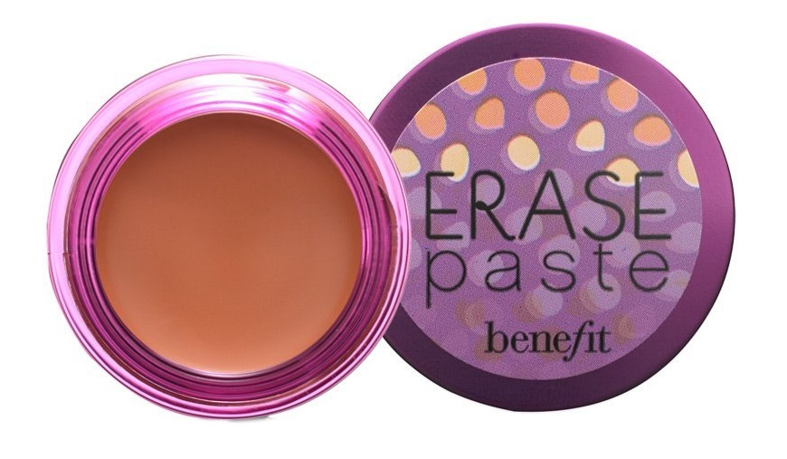 Benefit Cosmetics erase paste concealer – Mary's fountain of youth